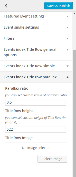 Events index title row parallax